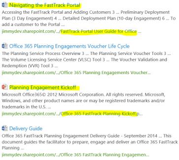 SharePoint 2013 – My SharePoint Log